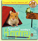 Summer According to Humphrey Audio Book
