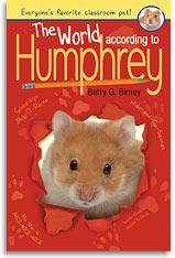 Betty G Birney My Books The World According To Humphrey