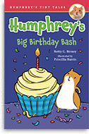 Humphrey's Birthday Bash