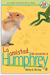 Friendship According to Humprey Spanish!
