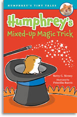 Humphrey's Mixed up Magic Trick